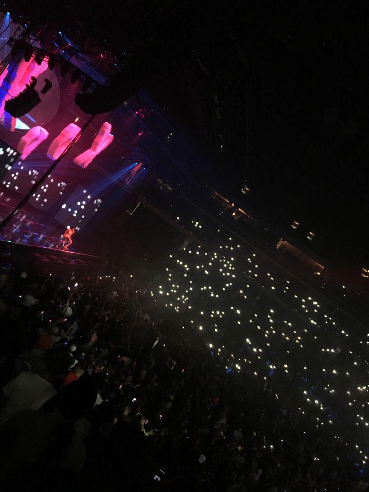 J. Cole Concert